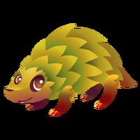 Harvest Hedgehog Juvenile.png