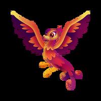 Cosmic Phoenix Juvenile.png