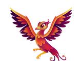 Cosmic Phoenix