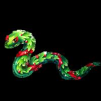 Garland Snake Adult.png