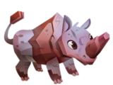 Rock Rhino