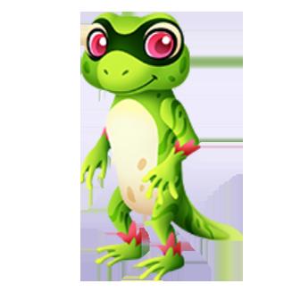 Froggy Bandit