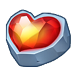 Ember Heartstone