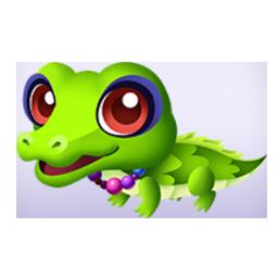 Carnival Croc