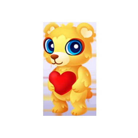 Cuddly Cub