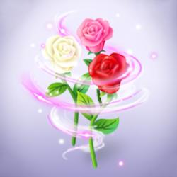 Floating Flowers (2)