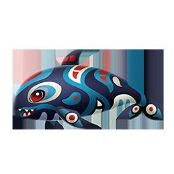 Northwest Whale