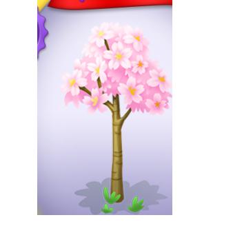Delicate Tree