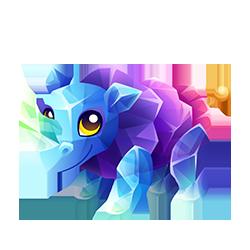 Rock Candy Rhino