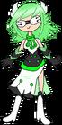 Zellen Costume 3