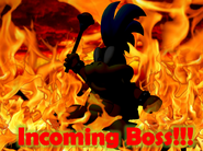 BMBR Incoming Boss