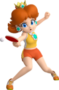 MSOGT Daisy Table Tennis