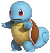 1.1.Squirtle Standing