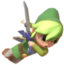 1.TH Green Toon Link 5