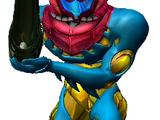 Metroid Fusion 2: Fission