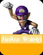 Striker Waluigi MR