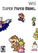 Super paper bros