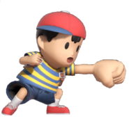 0.3.Ness Punching