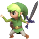 1.TH Green Toon Link 6