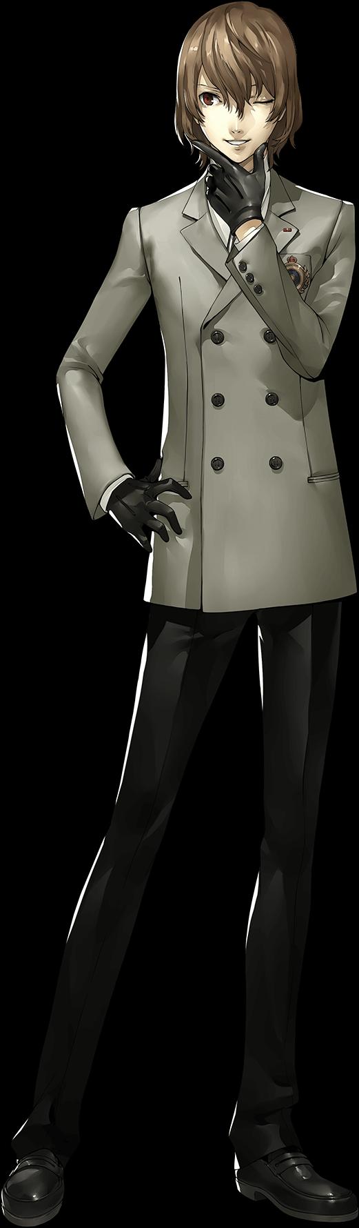 Goro Akechi
