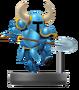 Shovel Knight Amiibo SSBA