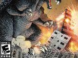 Godzilla (2015 game)