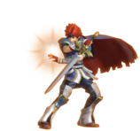 1.12.Roy Preparing to counter