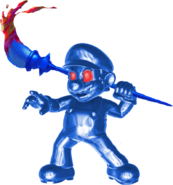 ShadowMario3D Ziegs