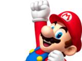 Omega Mario Bros./Characters