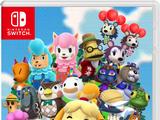 Animal Crossing: Fresh Air
