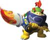 Bowser Jr Artwork Super Mario Sunshine