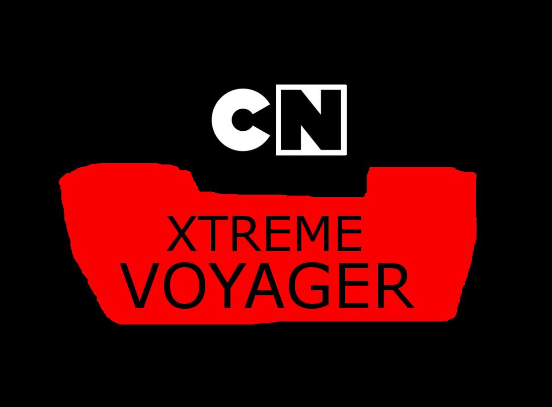Cartoon Network Universe: Xtreme Voyager