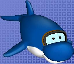Dolphin (Mario)