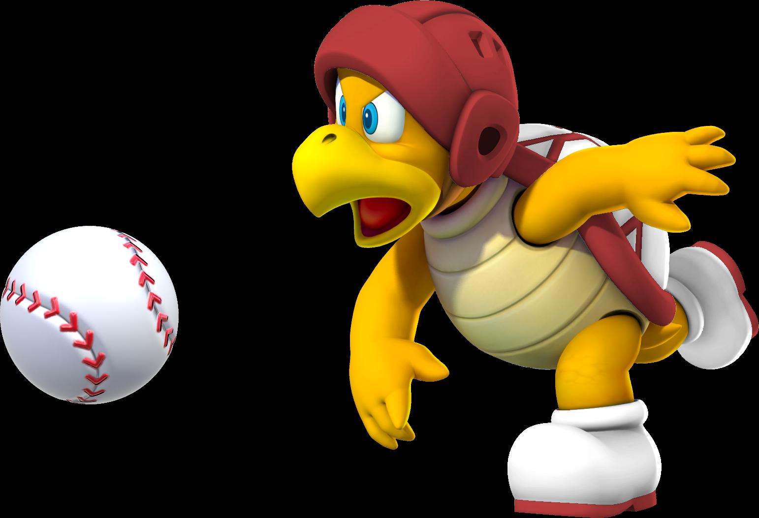 Baseball Bro.