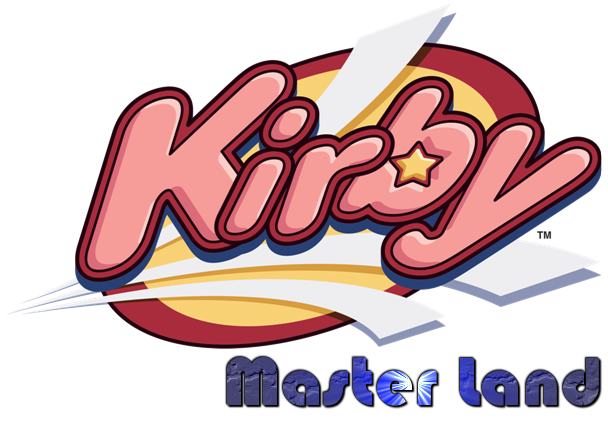 Kirby Master Land
