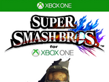 Super Smash Bros. for Xbox One