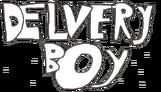 DeliveryBoyLogo