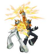 Gemini Spark