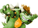 King Koopa (The Super Mario Bros. Super Show!)