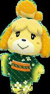Kimono Isabelle