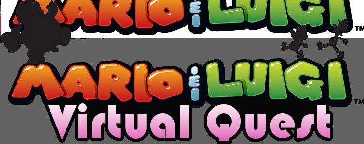 Mario & Luigi: Virtual Quest