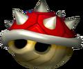 Spiny Shell - Mario Kart Double Dash