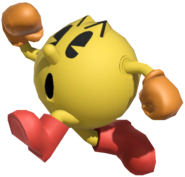 0.8.Pac-Man Jumping