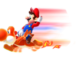 Yoshi's Power-Ups