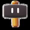 SMM2 Super Hammer
