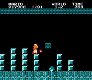 Super Mario Bros. - NES - Underground