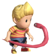 1.3.Lucas and his Rope Snake