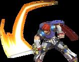 1.5.Roy swinging his sword 2