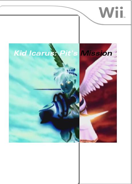 Kid Icarus: Pit's Mission