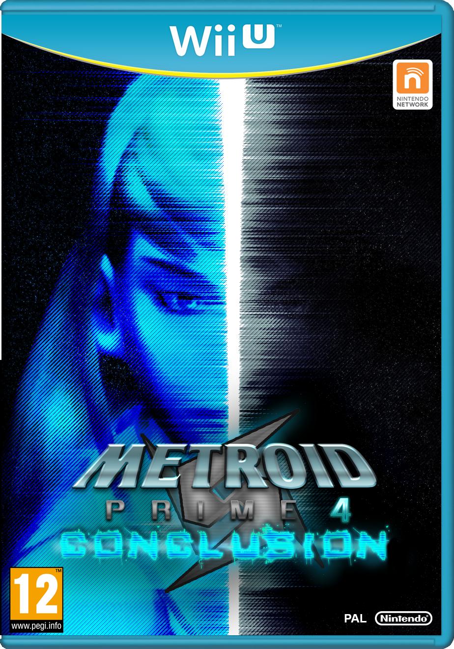 Metroid Prime 4: Conclusion